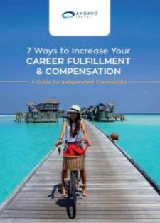 Increase Career Fulfillment Virtuoso Member