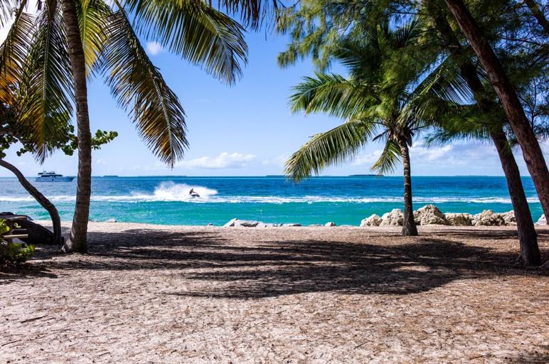 Beach Vacation Sunny Planning